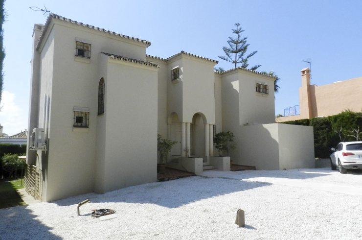 [ES]Villa Lirios