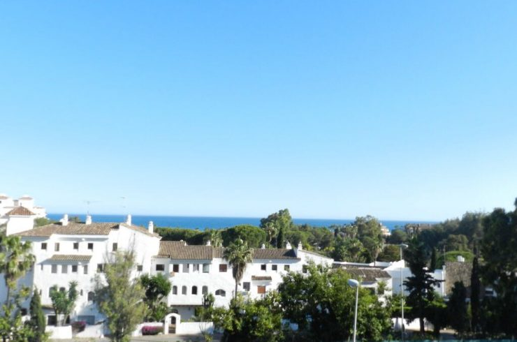 [ES]Cozy two bedroom apartment in Puerto Banus
