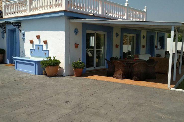 [ES]Villa Añil