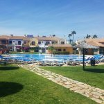 [ES]Townhouse in Guadalmina with golf views