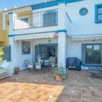 Family townhouse in Villas y Golf