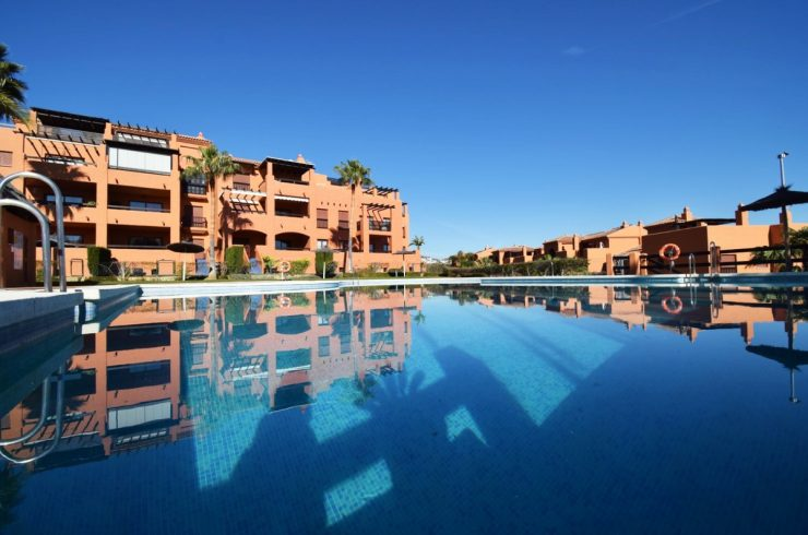 Beautiful 2 bedroom apartments Gazules del Sol
