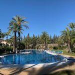 Lovely apartment in Medina de Banus