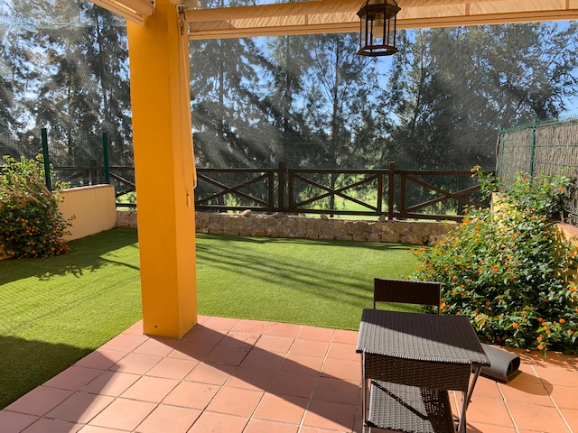 Lovely townhouse in Guadalmina Alta
