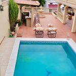 Nice villa in Nueva Andalucía