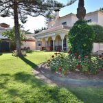 Villa in Alta Vista close to San Pedro village with a large mature garden