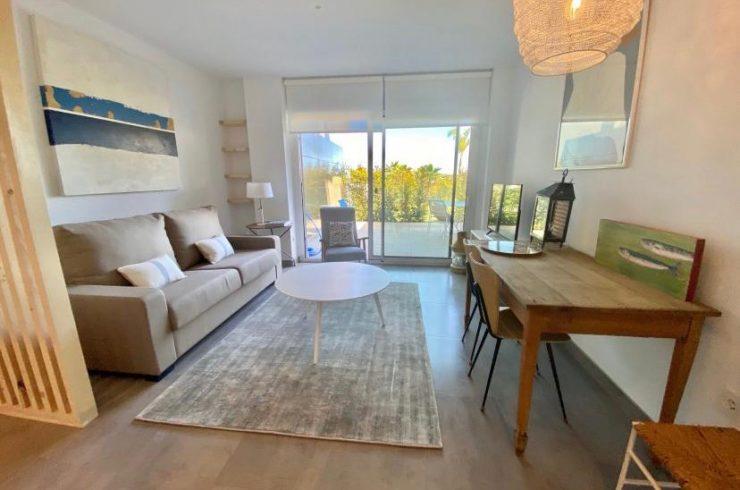Beautiful 1 bedroom apartment in Marques de Guadalmina