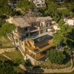 Andalusian modern Villa in El Madroñal. Benahavís