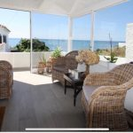 Beach house in La Cala de Mijas