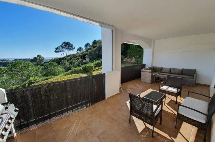 Apartamento de diseño en La Quinta